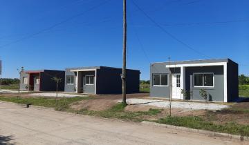 Imagen de Dolores: construirán dos nuevos barrios con lo que se totalizarán 525 viviendas