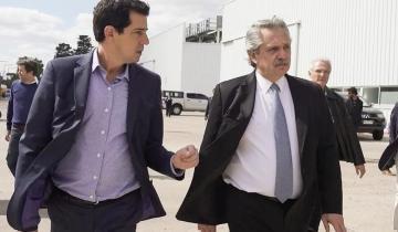 """Imagen de Alberto Fernández prometió """"acelerar la gestión de anuncios sociales y económicos"""""""