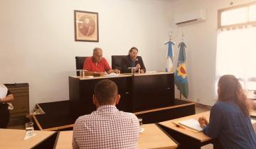 Imagen de General Lavalle: el intendente aseguró que el salario municipal es primordial para su gestión