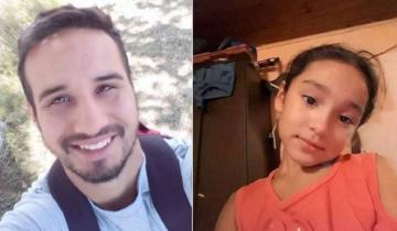 Imagen de Horror en Roque Pérez: mató a su prima de 8 años y quemó el cuerpo