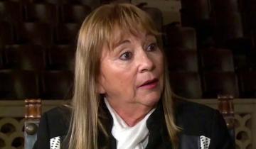 Imagen de La Justicia reconoció como ex combatiente de Malvinas a una enfermera militar