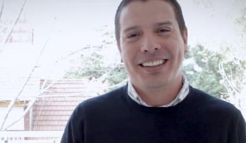 """Imagen de Cardozo sumó respiradores para La Costa: """"Hemos alcanzado muchos sueños y vamos a alcanzar muchos más"""""""