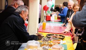 Imagen de Así se vive el festival de Crisol de Razas en General Madariaga