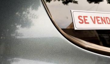Imagen de Para vender su auto realizó un creativo video que se hizo viral