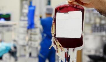 Imagen de La importancia de donar: un vecino de La Costa fue tratado con éxito con plasma de pacientes recuperados de Coronavirus