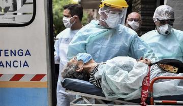 Imagen de Coronavirus en Argentina: se registraron 3.352 muertes, pero sólo 29 ocurrieron en las últimas 24 horas