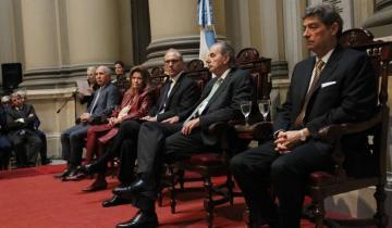 Imagen de Por primera vez, los jueces de la Corte aceptan revelar su patrimonio