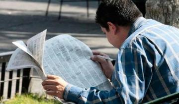 Imagen de El desempleo llegó al 9,7% en el tercer trimestre: hay más de 2 millones de desocupados en el país