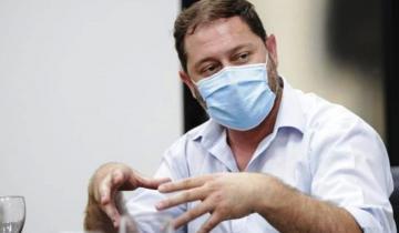 Imagen de El intendente de Lincoln será denunciado por internarse en Junín con un respirador del hospital de su distrito