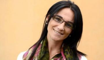 Imagen de Quién es la única mujer marchiquitense DT, que se capacita en Conmebol