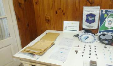 Imagen de Maipú: se realizaron importantes allanamientos antidrogas