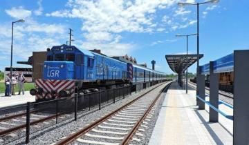 Imagen de Desde el viernes Chascomús está sin trenes al Conurbano