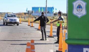 Imagen de Coronavirus: Con 27 nuevos casos este domingo, Pinamar superó los 300 casos y liberó la entrada a los no residentes