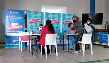 Imagen de Coronavirus: los extranjeros que residen en Provincia podrán inscribirse para vacunarse