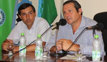 Imagen de Etchevarren anunció un aumento salarial para los municipales de Dolores