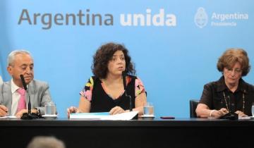 Imagen de El Gobierno crea un fondo de 1.700 millones de pesos para luchar contra el coronavirus