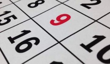 Imagen de Comienza la segunda mitad del año: ¿cuáles son los feriados de julio de 2019?