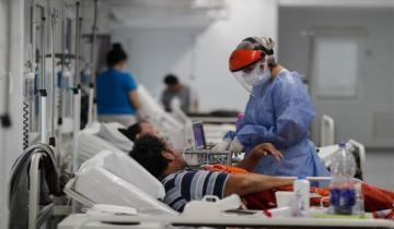 Imagen de Coronavirus en Argentina: los contagios bajaron a 10.753 en las últimas 24 horas