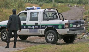 Imagen de Un triple crimen que conmociona a la ciudad de La Plata