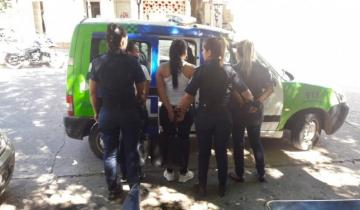 Imagen de General Madariaga: dos mujeres fueron aprehendidas tras robar en un comercio