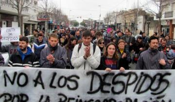 Imagen de Qué alcance tendrá la doble indemnización por despido que decretó Alberto Fernández