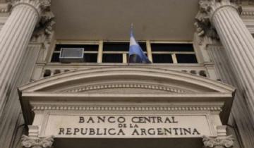 Imagen de El Banco Central busca jóvenes profesionales y ofrece sueldos desde 50.000 pesos