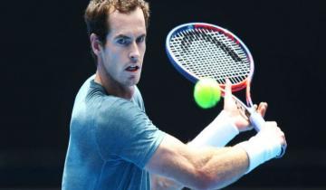 Imagen de El tenista Andy Murray anunció que se retira del tenis
