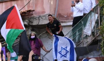 Imagen de Barrio Sheikh Jarrah, Jerusalén Este