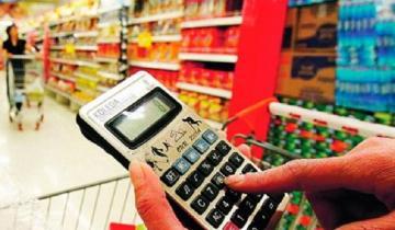 Imagen de Aseguran que la inflación acumulada en el gobierno de Macri ya supera el 200%