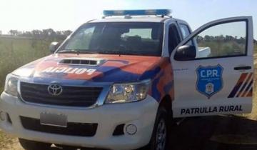 Imagen de Cañuelas: un menor murió atropellado por el propietario de un campo