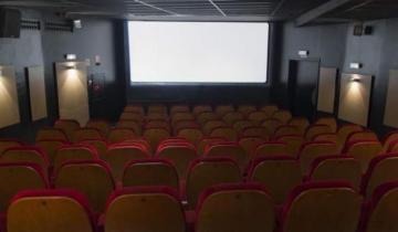 Imagen de Se aprobaron los protocolos para reabrir las salas de cine en todo el país