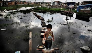 Imagen de El aumento de la pobreza disparó las publicaciones en las redes sociales