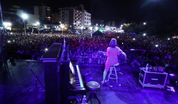 Imagen de Tras el brillante show de Julieta Venegas, cómo sigue la agenda de eventos para enero en La Costa, Pinamar y Villa Gesell