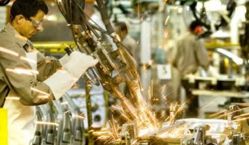Imagen de Sin piso: la industria tuvo su peor año desde 2002 con un desplome del 5%
