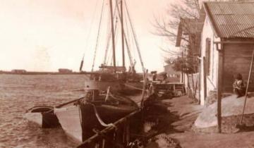 Imagen de El pueblo de General Lavalle celebra hoy 157 años de su fundación