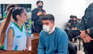 Imagen de Condenaron a prisión perpetua a Naim Vera Menem