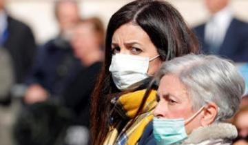 Imagen de Coronavirus en Argentina: hoy confirmaron 723 nuevos casos y 7 muertes