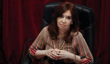 """Imagen de Carta pública de Cristina Fernández: """"No voy a seguir tolerando las operaciones de prensa desde el propio entorno presidencial"""""""