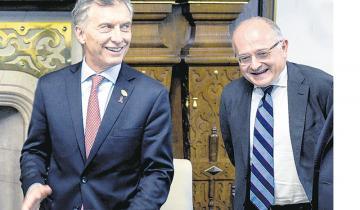 Imagen de El FMI cambió al jefe de la misión argentina: un venezolano estará al frente