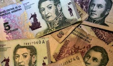Imagen de El fin de los billetes de 5 pesos: ¿hasta cuándo se pueden cambiar?