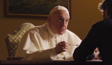Imagen de El Papa Francisco a solas con Jordi Evole: la homosexualidad, el aborto, Messi y más