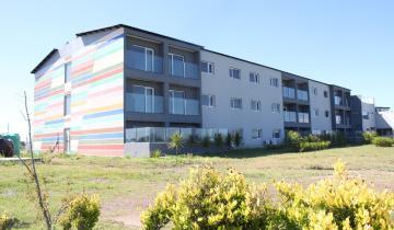 Imagen de Prevén inaugurar en marzo otro hotel en el Parque Termal Dolores