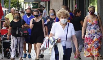 Imagen de Coronavirus: la Provincia no registró fallecimientos en las últimas 24 horas