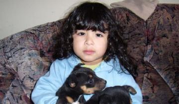 Imagen de Desde Ayacucho: confirmaron que la joven hallada no es Sofía Herrera