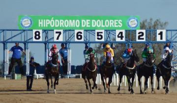 Imagen de La reapertura del hipódromo de Dolores tiene fecha: será el 29 de septiembre
