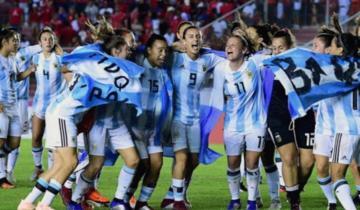 Imagen de La Selección femenina debuta ante Japón en el Mundial de Francia