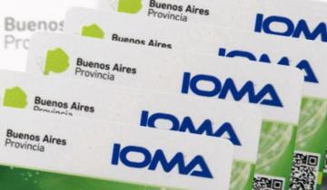 Imagen de Peligra el acceso a medicamentos de los afiliados al IOMA
