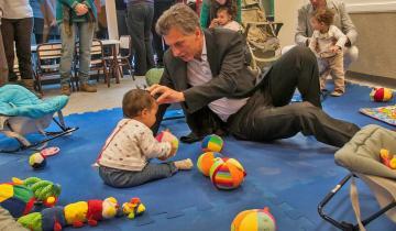 Imagen de Macri decidió recortar para 2019 los fondos para Educación y Salud