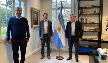 Imagen de Coronavirus: Argentina fue seleccionada para llevar adelante pruebas en la búsqueda de la vacuna