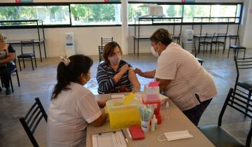 Imagen de Coronavirus: la Provincia otorga 200.000 nuevos turnos de vacunación